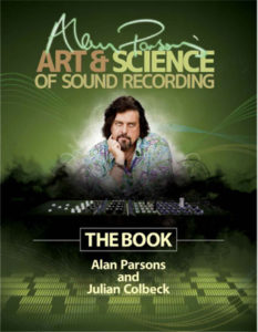 Alan Parsons, Art & Science
